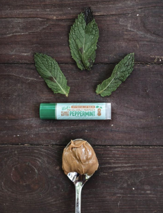 Lip Balm Product Shot