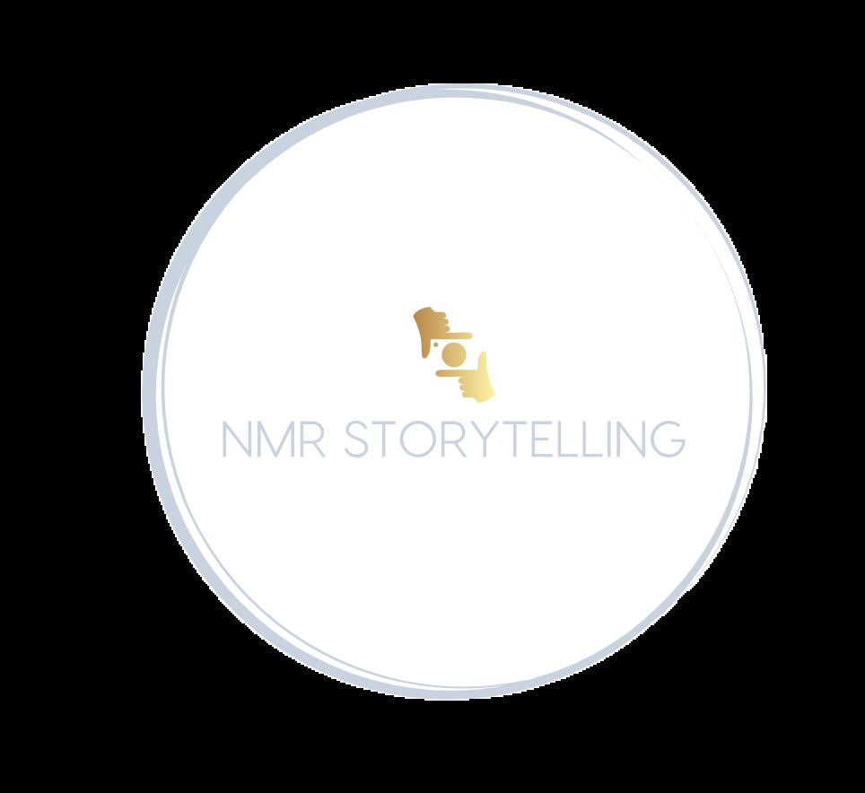 NMR Storytelling