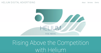 helium digital advertising storyup